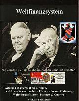 """Literatur """"Weltfinanzsystem"""" - Autor Klaus-Peter Kolbatz -"""
